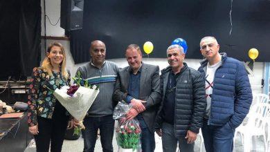 Photo of يوم العائلة في مدرسة الاخوة الاعدادية بالطيبة