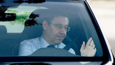 Photo of استقالة بارتوميو.. ميسي يتراجع.. الضغط على ريال مدريد