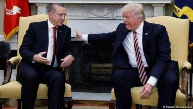 Photo of ترمب وأردوغان يطالبان روسيا وسوريا بوقف هجوم إدلب