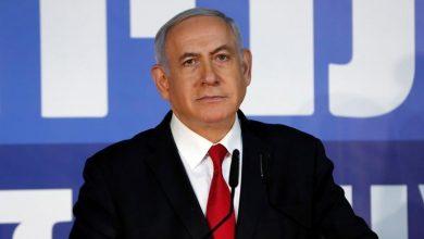 "Photo of "" بيبي ام الطيبي"" بهذه العبارات يحرض نتنياهو الناخبين العرب ضد القائمة المشتركة"