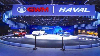 Photo of جريت وول تكشف عن سيارة المستقبل لـ 2025 HAVAL Concept H