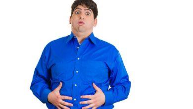 Photo of دهون البطن قد تسبب إصابتك بالنوبة القلبية أكثر من مرة