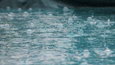 Photo of حالة الطقس: انخفاض درجات الحرارة وأمطار محلية في البلاد