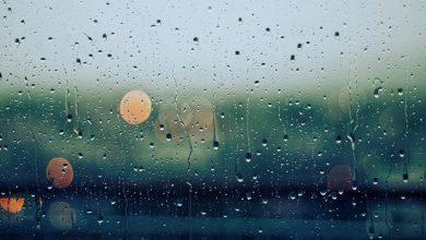 Photo of الارصاد الجوية: توقعات بهطول أمطار في اول ايام عيد الفطر السعيد