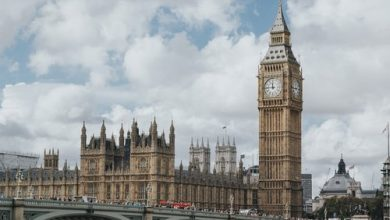 """Photo of بريطانيا تستعد لضربة كورونا """"الاقتصادية"""""""