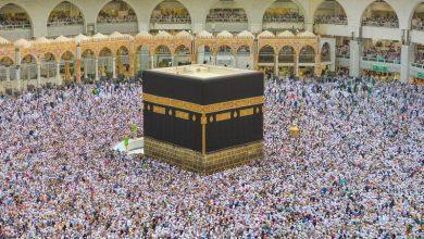Photo of السعودية تسمح ل 1800 حاج من البلاد لاداء الحج – اليكم كيفية اختيار الحجاج