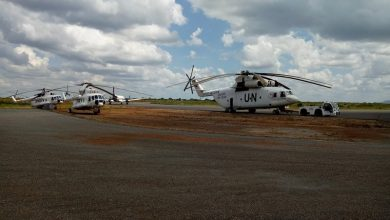 Photo of نتنياهو: الطائرات الإسرائيلية بدأت تطير في أجواء السودان