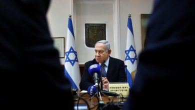 """Photo of نتنياهو يجدد تهديداته: سنفرض """"سيادتنا"""" على الضفة في تموز"""