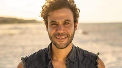 """Photo of محمد إمام تعلم الدرس من """"فيروس كورونا"""""""