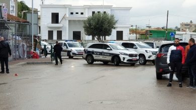 Photo of اصابة متوسطة باطلاق نار في مدينة الطيرة