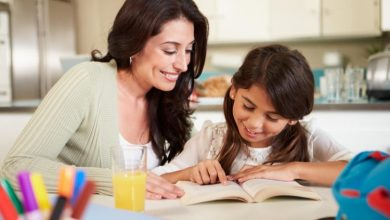 Photo of كيفية التعامل مع الأطفال في الدراسة