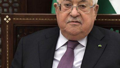 """Photo of عباس: السلطة الفلسطينية """"في حِلّ"""" من اتفاقات التنسيق الأمني مع إسرائيل"""
