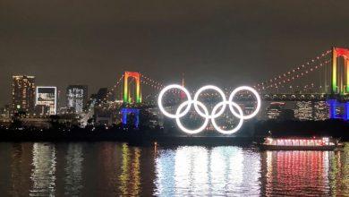 Photo of رسميا: تأجيل أولمبياد طوكيو 2020