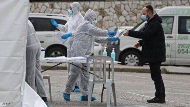 Photo of 8 وفيات و1090 إصابة جديدة بفيروس كورونا في إسرائيل