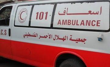 Photo of مقتل مواطن واصابة آخر بشجار جنوبي نابلس