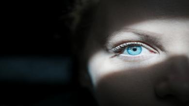 Photo of علامة في العين قد ينذر وجودها بخطر الإصابة بنوبة قلبية
