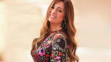 Photo of نرمين الفقي تكشف هوية خطيبها السري