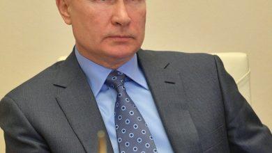 Photo of أ.ف.ب:بوتين يعلن تخطّي روسيا ذروة الجائحة ويحدد 24 حزيران/يونيو موعدا للعرض العسكري في ذكرى الانتصار