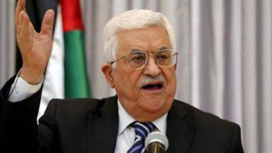 "Photo of محمود عباس: نسعى لمحاصرة فيروس ""كورونا"" في اضيق نطاق ممكن"