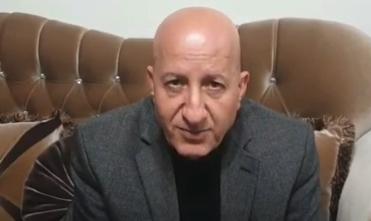 Photo of د. أمين قنبر من القدس: العيب هو ألا نجري فحص الكورونا في حال ظهور علامات المرض