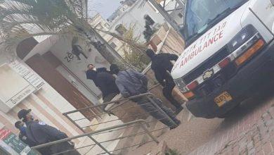 Photo of الطيبة – اعتقال شخص خرق امر الحجر المنزلي لثالث مرة