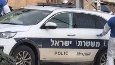 Photo of تغريم رجل من مدينة الطيبة ب 10000 شاقل لانتهاكه شروط الحجر المنزلي