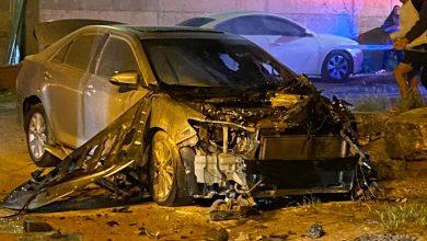Photo of الطيرة: انفجار سيارة قبل قليل دون وقوع إصابات