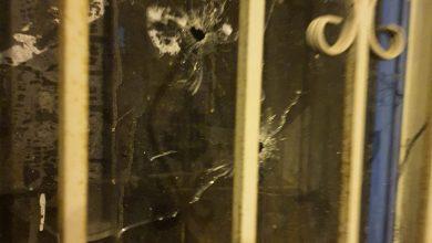 Photo of جبهة سخنين الديمقراطية تدين الاعتداء الاثم الذي نفذه مجهولون باطلاقهم وابلاً من الرصاص على مقر جمعية روافد السلام
