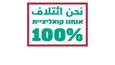 Photo of انطلاق ائتلاف 100%: مؤسسات لِضمان 100% من الدخل في فترة وباء الكورونا