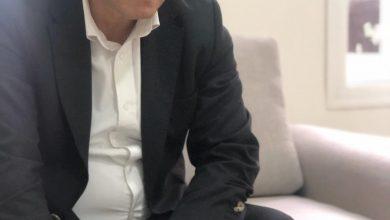 Photo of النائب شحادة لمندوبي السفارات: نعاني من إهمال شديد في مجال الصحة