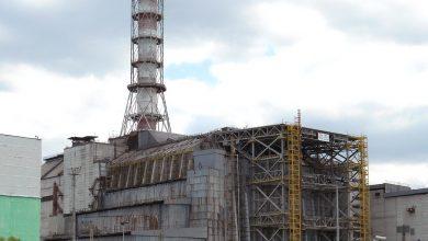"""Photo of تشيرنوبل يطل مجدداً: ارتفاع مستوى الإشعاعات بعد حريق """"مجاور"""""""