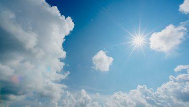 Photo of حالة الطقس: أجواء خماسينية وارتفاع على درجات الحرارة