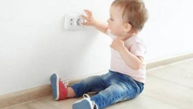 Photo of كيف تحمي طفلك من صدمة كهربائية مميتة؟