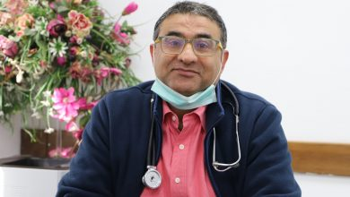 Photo of د. محمد مصالحة: الكورونا على الباب فلا تفتحوه