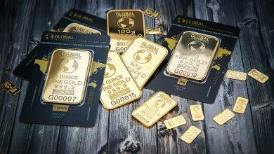 Photo of مسيرة الذهب القياسية تتوقف بفعل انتعاش الدولار