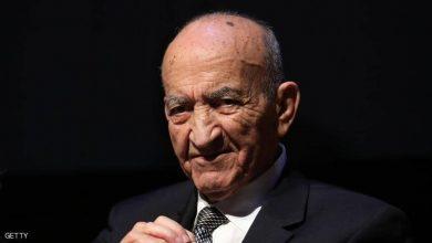 Photo of رحيل الوزير الأول المغربي الأسبق عبد الرحمن اليوسفي