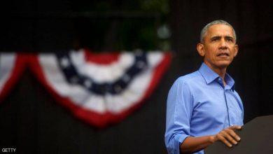 "Photo of أوباما يعلق على جريمة مينيابوليس ""الوحشية"""