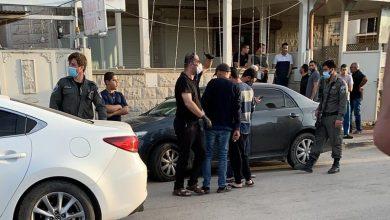 Photo of قلنسوة – اطلاق نار على سيارة دون وقوع اصابات