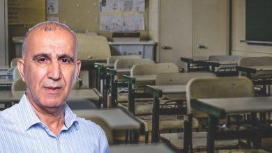 Photo of المربي مالك عازم : اكثر من 65% من الطلاب في الطيبة عادوا لمقاعد الدراسة