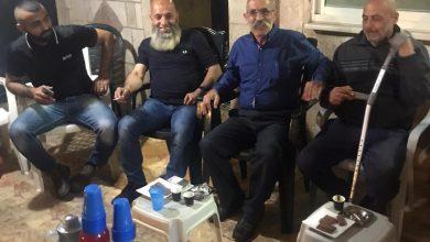 Photo of الطيبة – عقد راية الصلح بين ال عمرور وال خديجة