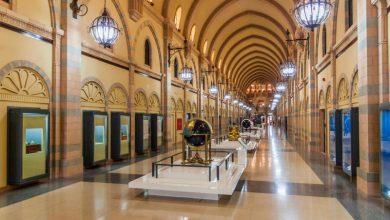 Photo of محطات إسلامية سياحية حول العالم