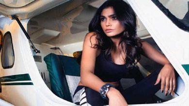 Photo of وفاة عارضة الأزياء الباكستانية زارا عابد بتحطم الطائرة الباكستانية