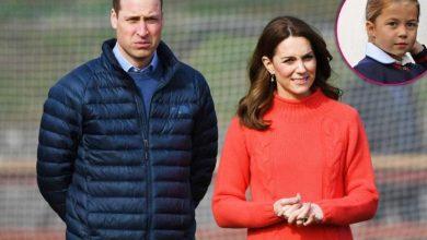 Photo of الأمير ويليام وزوجته كيت يقرران عدم إرسال الأميرة شارلوت إلى المدرسة من جديد