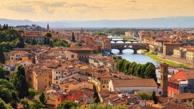 Photo of زيارة افتراضية إلى فلورنسا