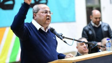 Photo of الطيبي: اعدام الشهيد اياد الحلاق جريمة بشعة للاحتلال الذي يمعن في ممارساته ضد شعبنا