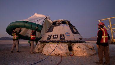 """Photo of """"ناسا"""" تخطط لرحلة ثانية غير مأهولة للمركبة ستارلاينر"""