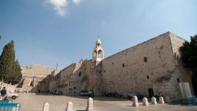 Photo of إعادة فتح كنيسة المهد في بيت لحم