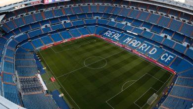 Photo of نادي ريال مدريد أغنى أندية كرة القدم