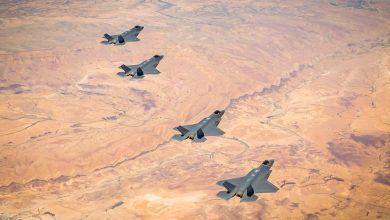 Photo of إسرائيل تطلب تسريع ارسال طائرات شحن أمريكية استعدادًا لايران