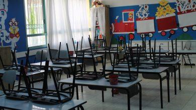 Photo of عودة طلاب المدارس الإعدادية الأسبوع المقبل – في صفوف مكونة من 20 طالبًا